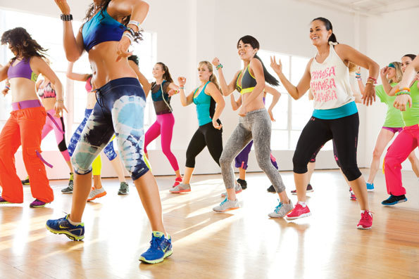 Tipos de Zumba - Un vicio fitness y saludable